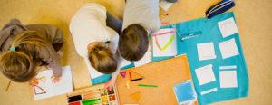 école Montessori d'Avignon